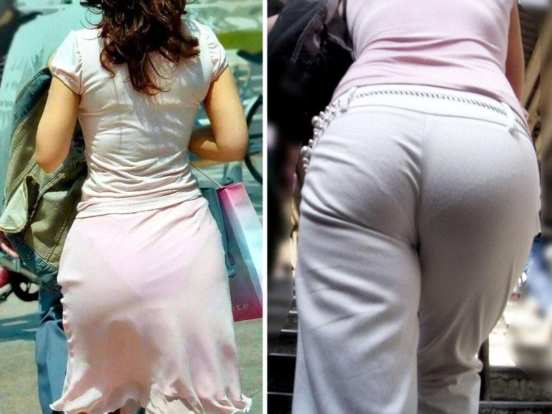 熟女 街撮り 人妻熟女のむっちり着衣巨乳を街撮り!素人おばさんのシコれる ...