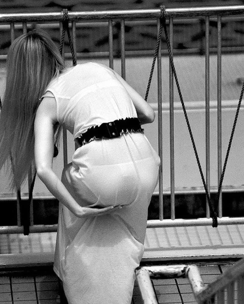 透け 赤外線 【透け乳首】女性芸能人の透けてしまったブツを貼ってくスレwwwwwwwww(55枚)
